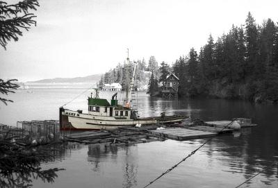 Alaska Publishing Henry Kroll About Us